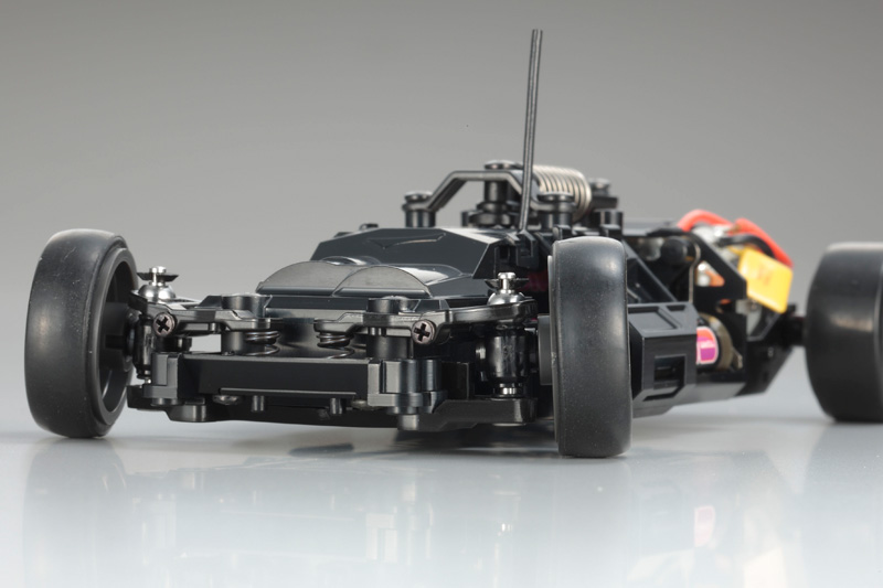 Kyosho Mini Z MR 03 N mini cooper