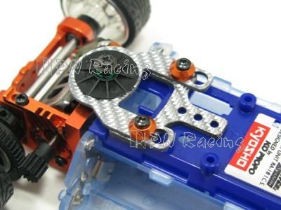 pn racing amortisseur a friction 94 98 mm en fibre bleu rc pbm mini voiture mr03 mr02 dnano. Black Bedroom Furniture Sets. Home Design Ideas
